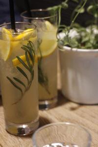 Phill's Twenty7 - kaštanová limonáda