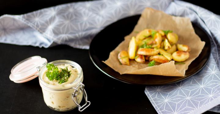 kešu majonéza